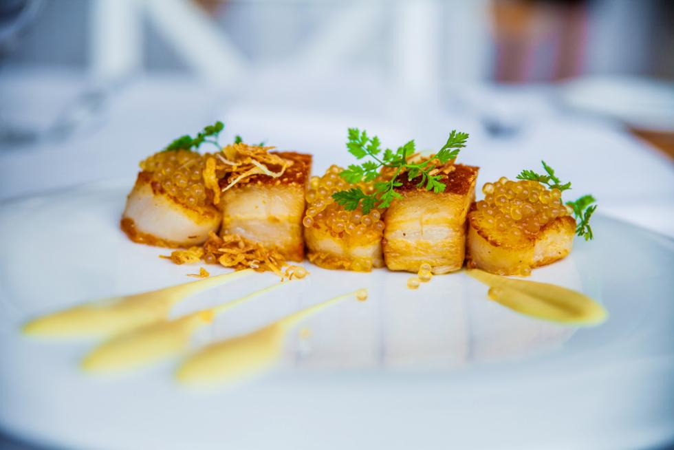 Najlepsza Kuchnia Polska W Warszawie Restauracja W
