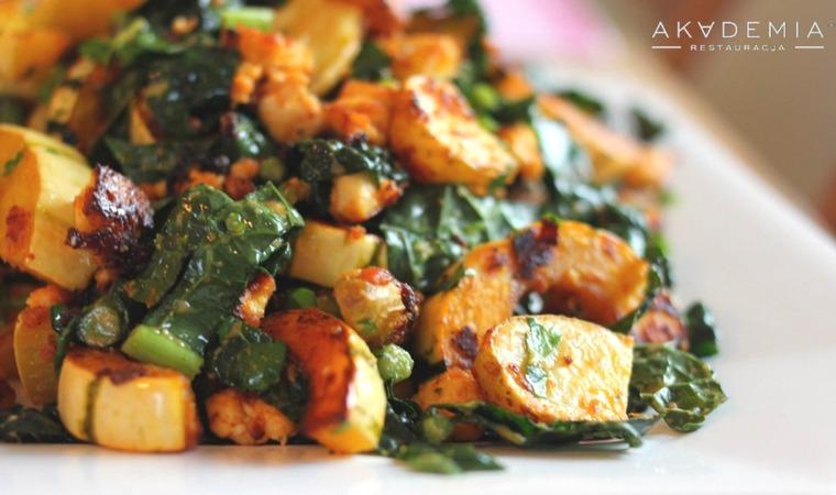 Kuchnia wegetariańska – jak jeść zdrowo i smacznie?