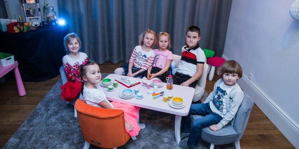 Restauracja Akademia Mokotów - Rodzinny Obiad