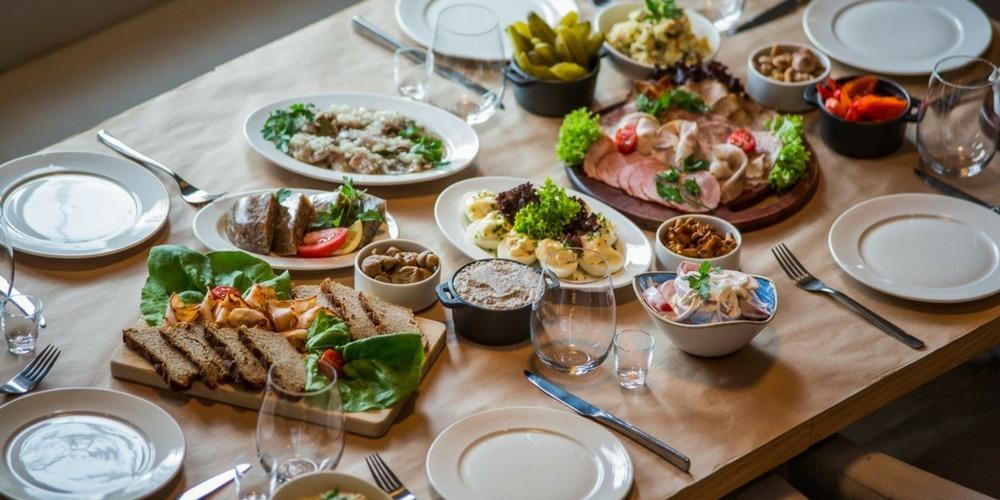 Kuchnia Polska Smaczna I Tradycyjna