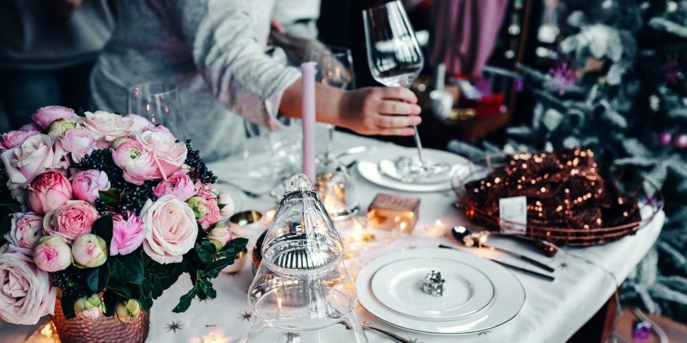 Catering na święta Bożego Narodzenia - Restauracja Akademia blog