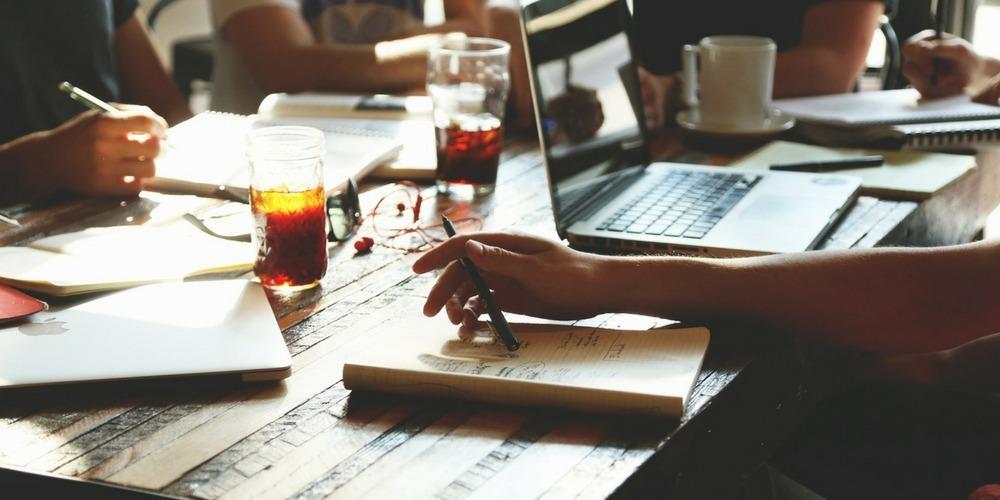 spotkania biznesowe w restauracji Akademia, blog