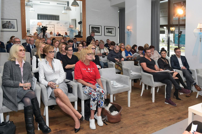Światowy Dzień Wzroku - Restauracja Akademia Warszawa