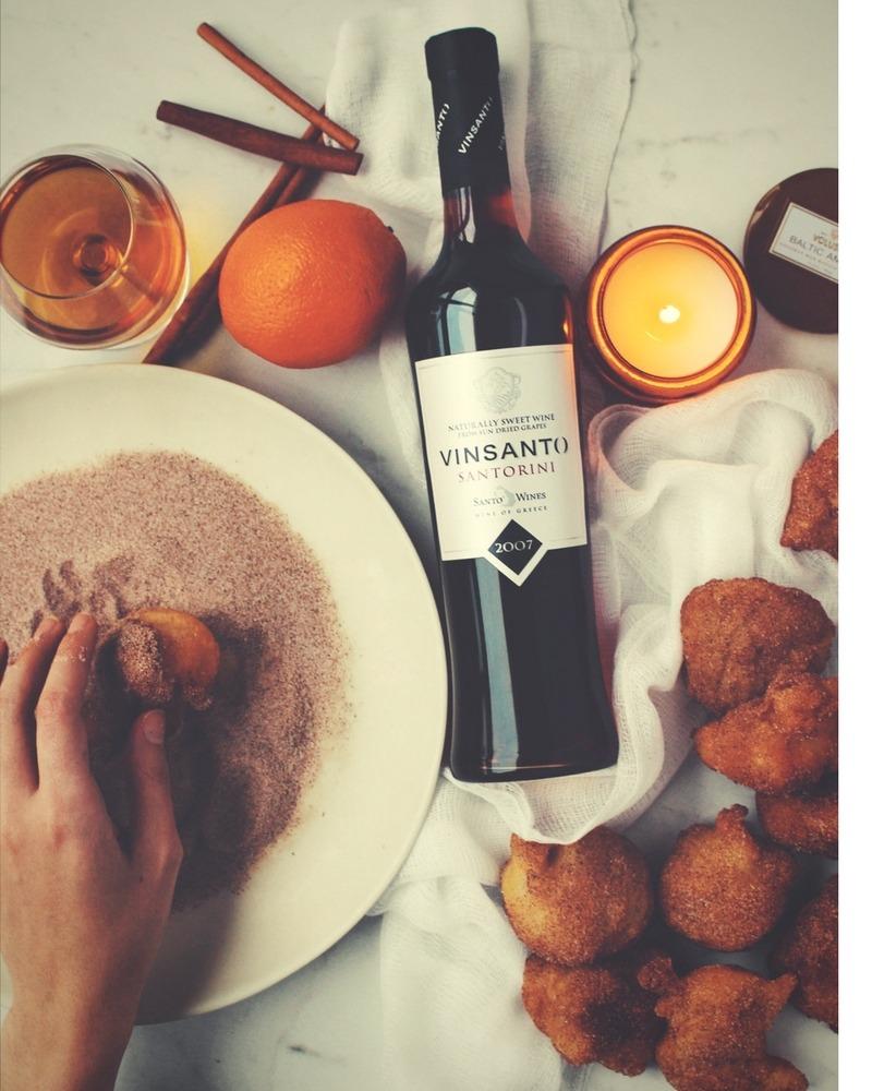 alkohol w kuchni - restauracja Akademia