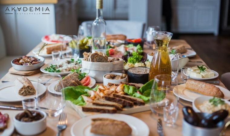 Paleta smaków czyli Kuchnia Polska