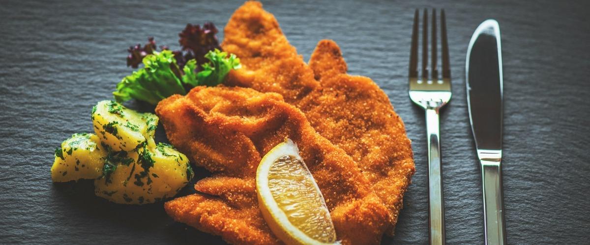 paleta smaków czyli kuchnia polska. Akademia restauracja