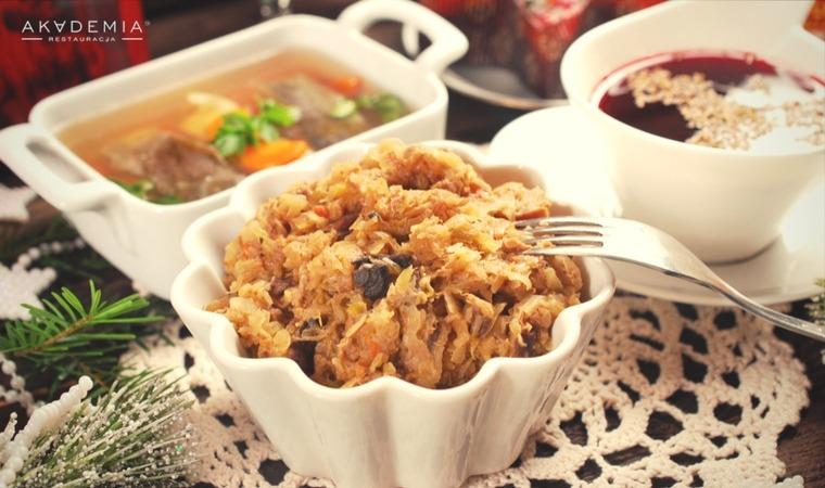 Potrawy i zwyczaje wigilijne w różnych regionach Polski
