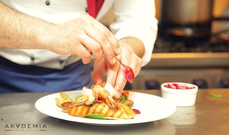 W czym tkwi sekret prawdziwego szefa kuchni?