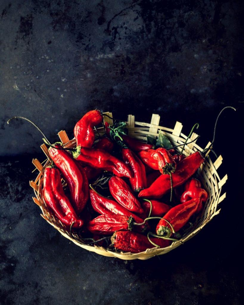 afrodyzjaki w kuchni - restauracja Akademia