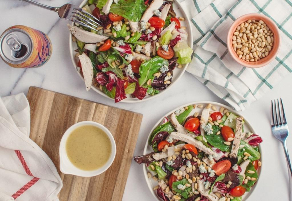 jak wybierać dania w restauracji na diecie? - Restauracja akademia