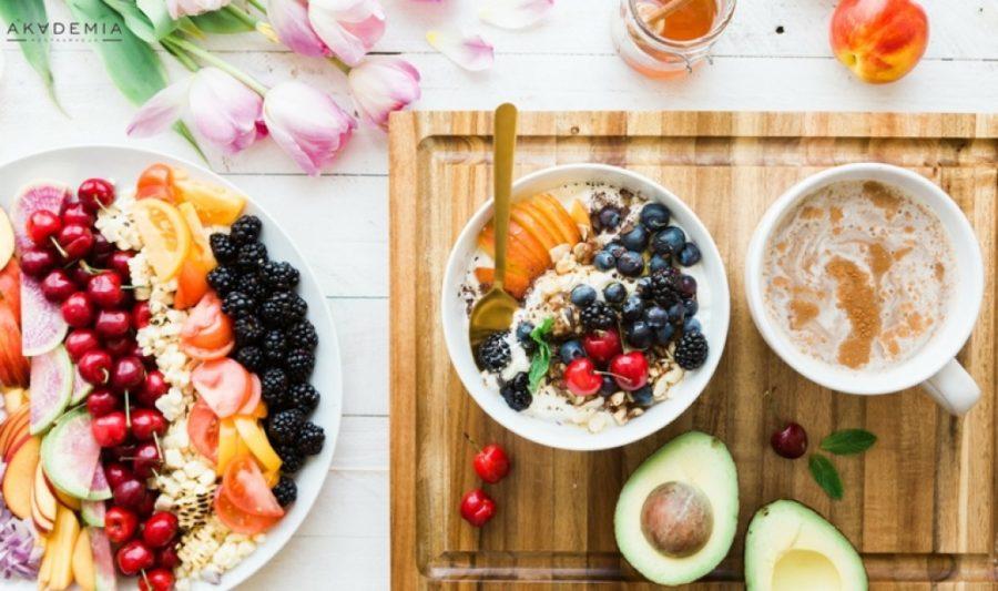 Czekolada, cytrusy i orzechy, czyli dieta na przesilenie wiosenne