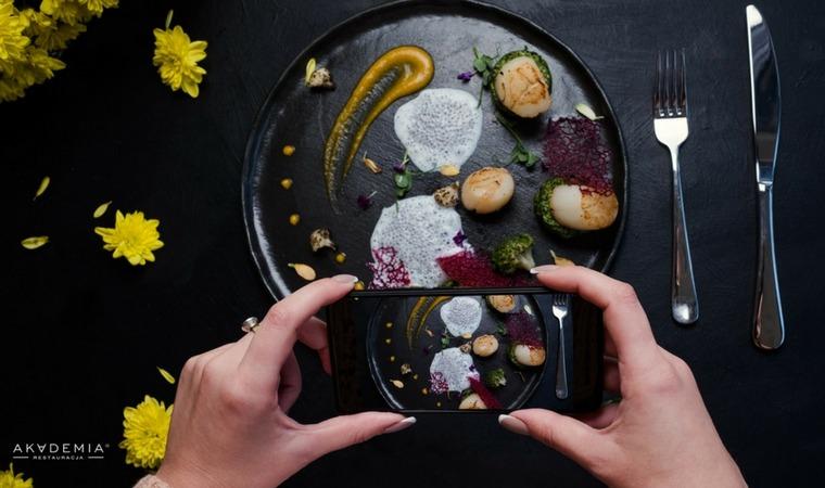 Kuchnia molekularna – na czym polega?