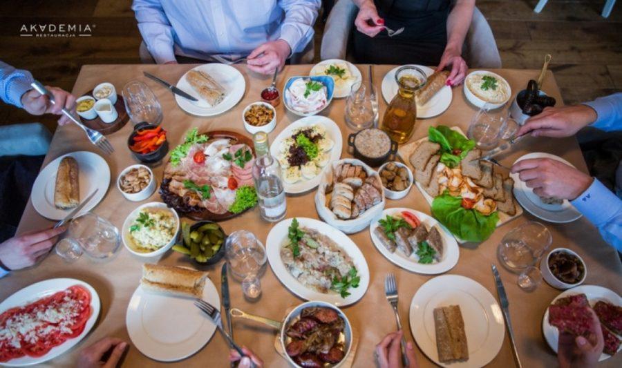 Zwyczaje Wielkanocne I Tradycyjne Potrawy Restauracja Akademia
