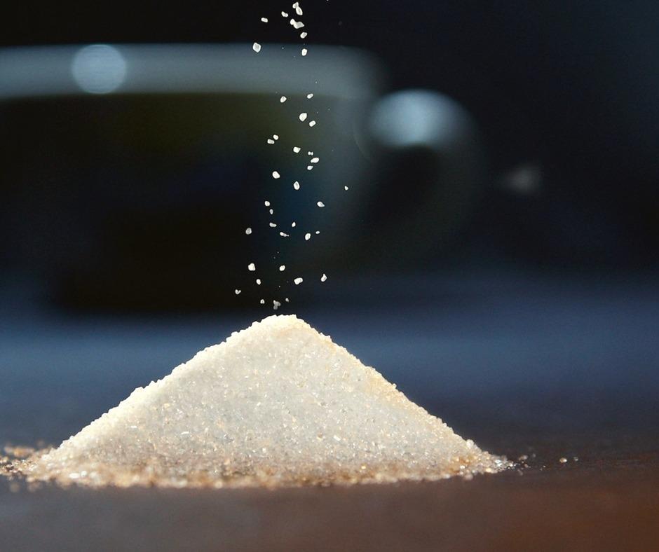 czym zastąpić cukier - restauracja Akademia blog