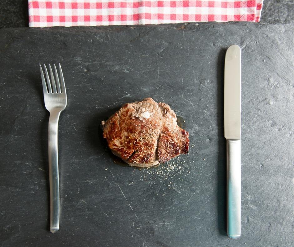 kuchnia przyszłości - restauracja Akademia blog