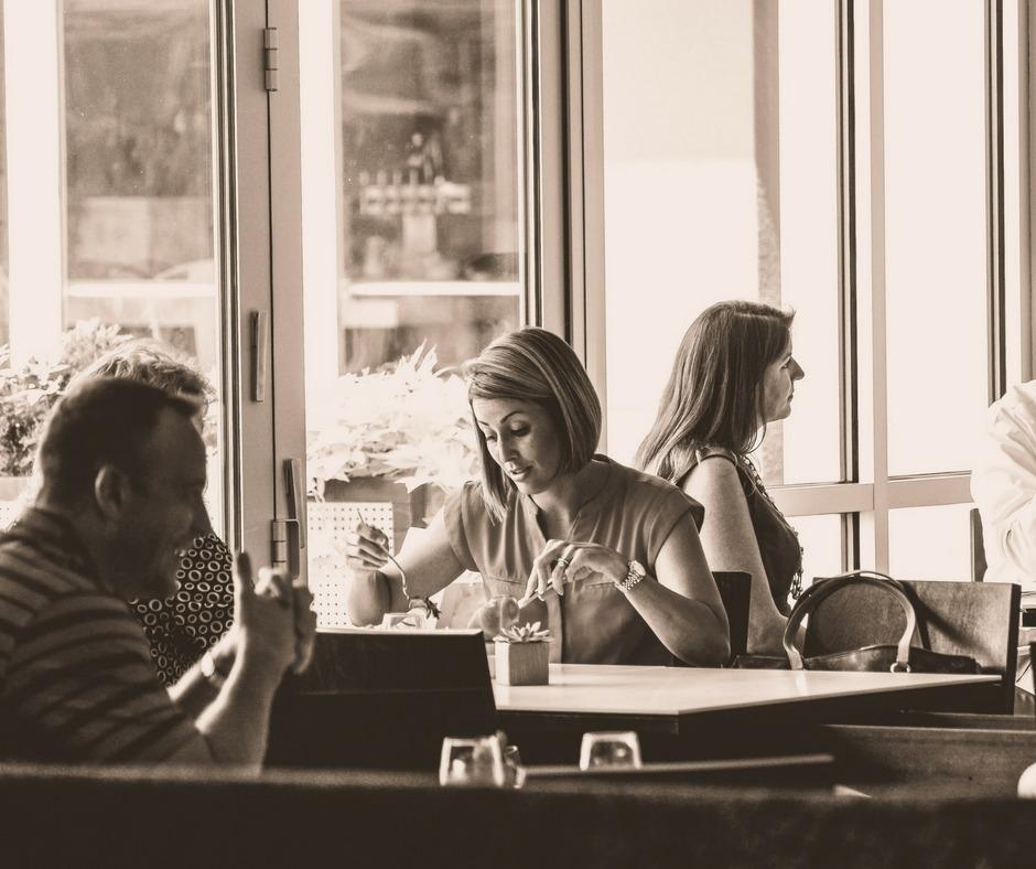 trendy gastronomiczne - restauracja Akademia blog