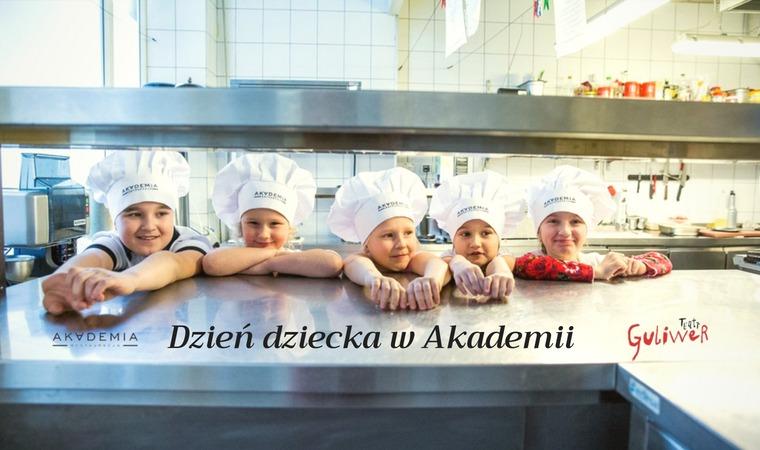 Akademia Lalek – Dzień dziecka w Akademii!