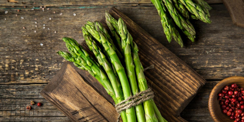 szparagi - pyszne i zdrowe - restauracja akademia blog