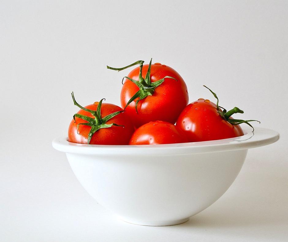 czerwcowe owoce i warzywa; Restauracja Akademia Warszawa blog