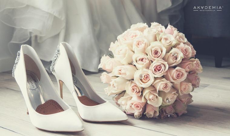Trendy ślubne i weselne