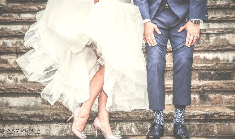 Kiedy brać ślub?