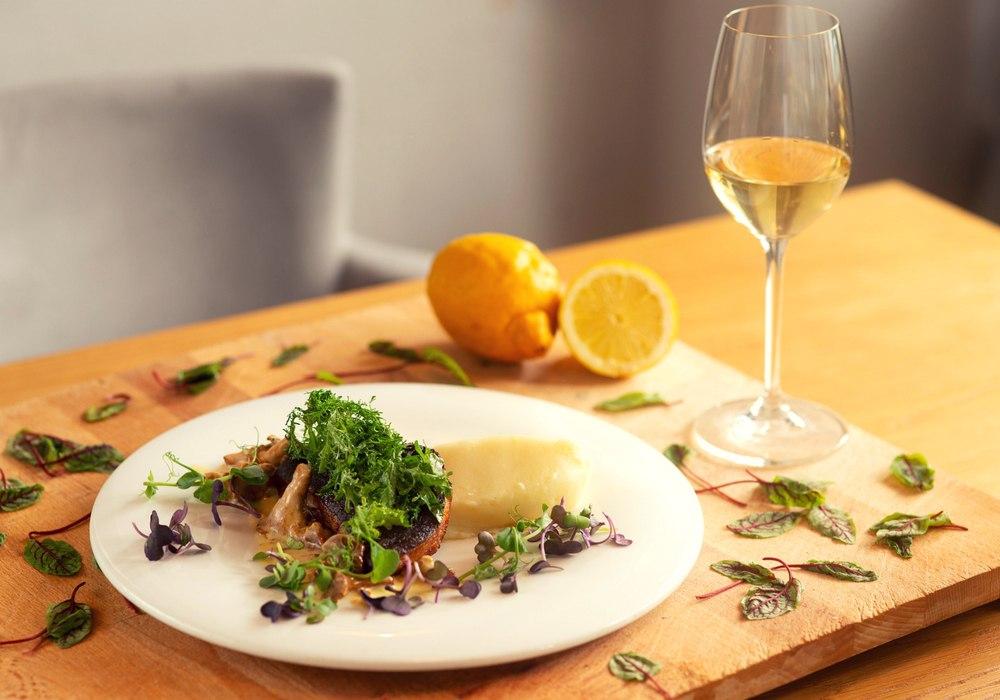 najlepsza restauracja w Warszawie, dobry catering Warszawa, Akademia restauracja