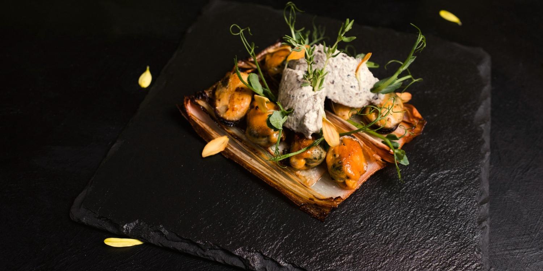 nouvelle cuisine - Restauracja Akademia Warszawa