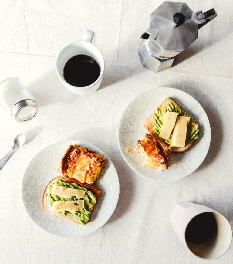 śniadanie - Akademia Restauracja blog
