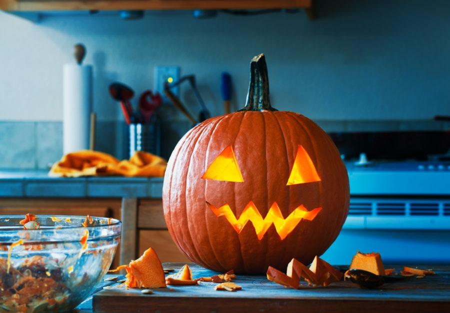 Dania na Halloween – co podać na imprezie z okazji tego święta?