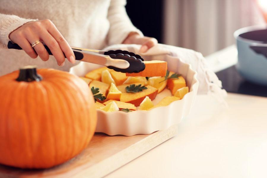Jesień w kuchni – potrawy, które rozgrzewają
