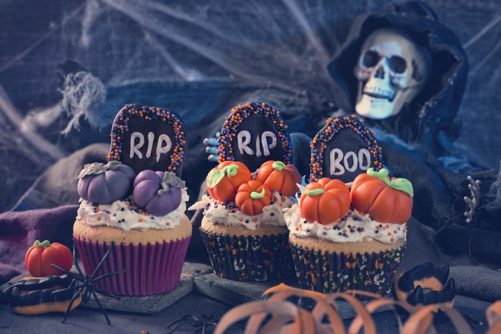 Halloween Restauracja Akademia