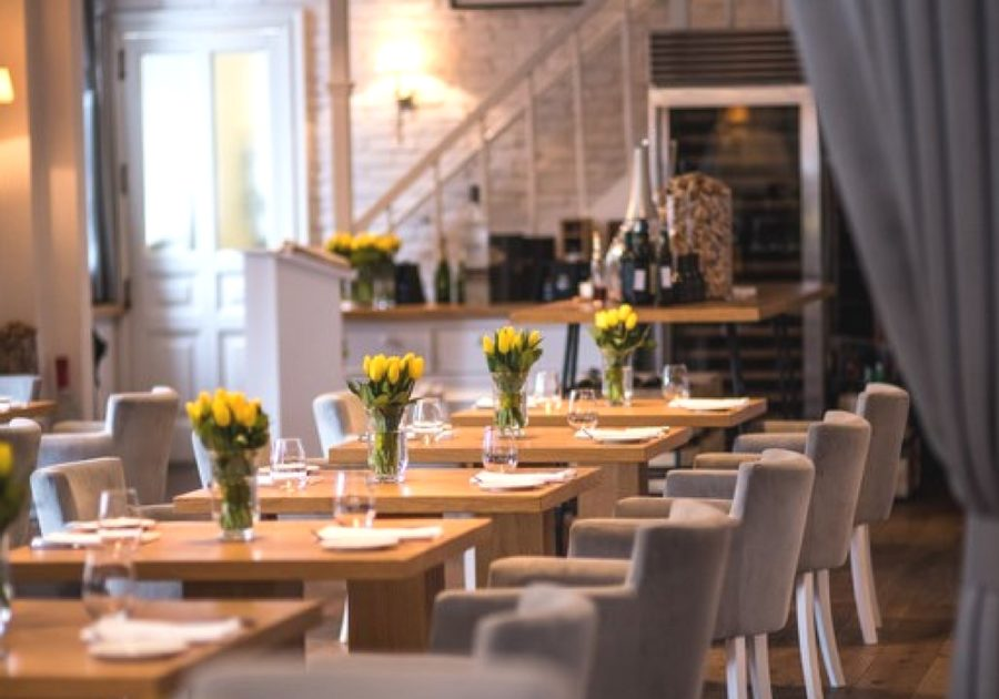 10 powodów, dla których warto wybrać Restaurację Akademia