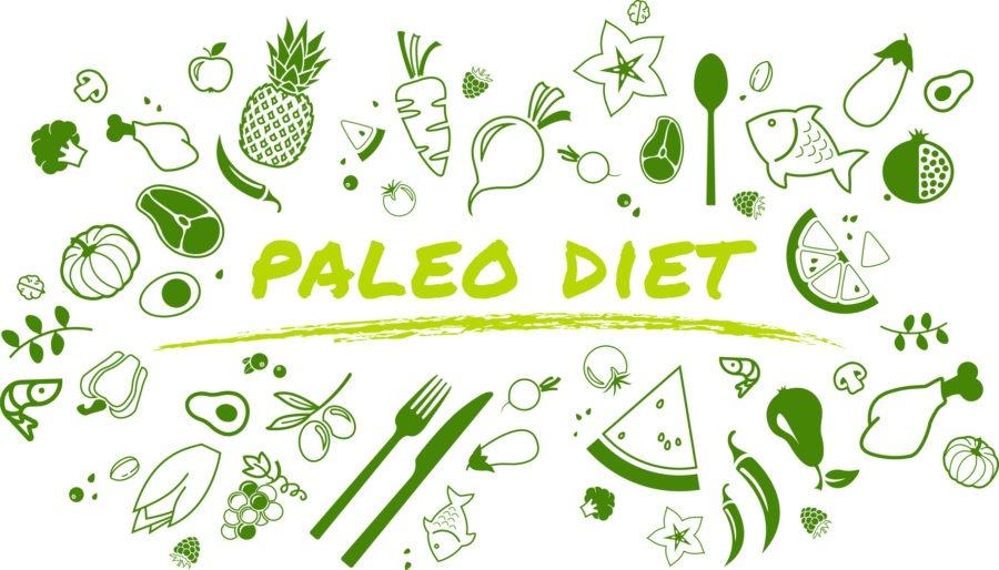 Dieta paleo – zasady, plusy, minusy