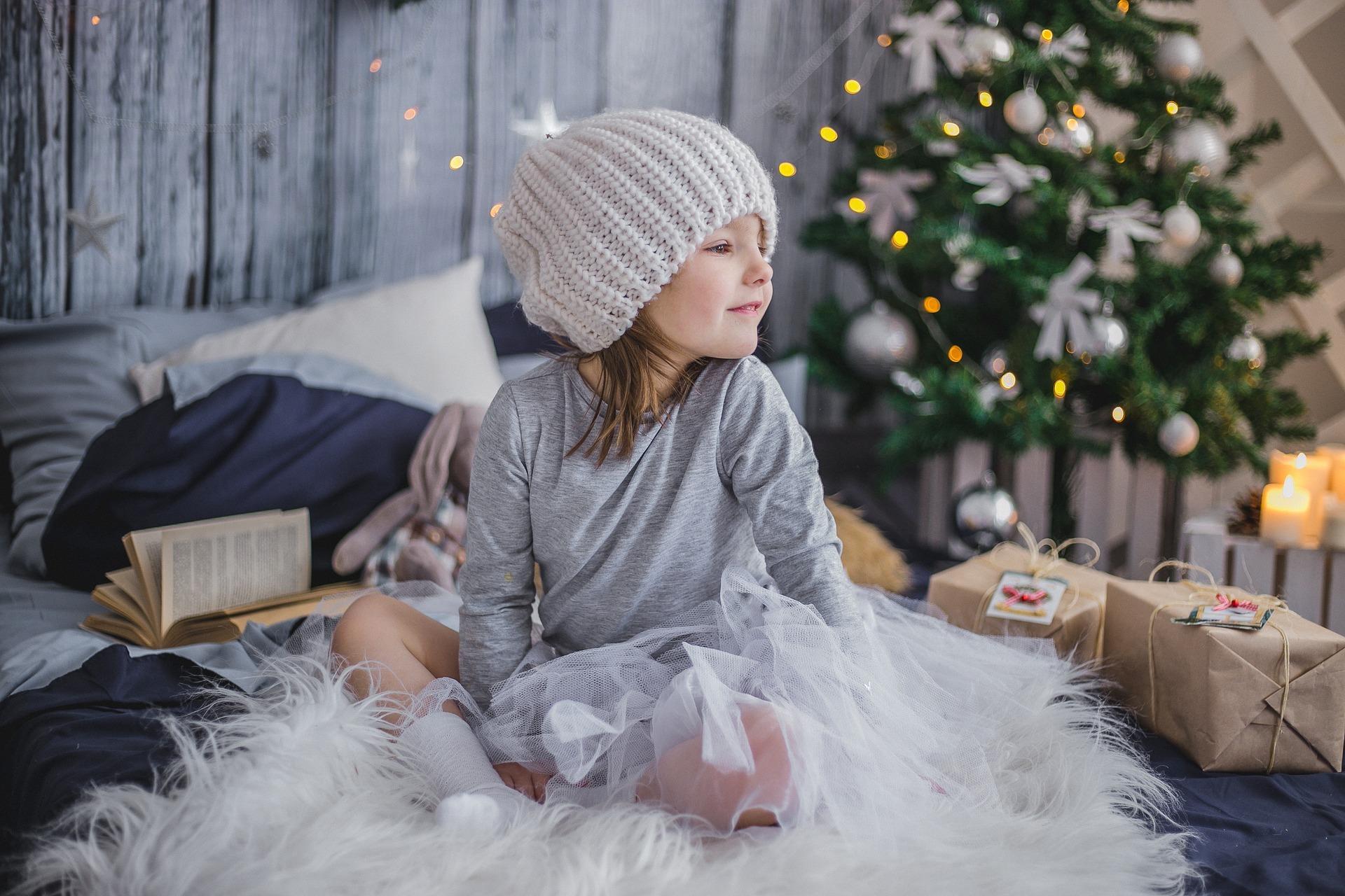 Najlepsze prezenty na Mikołaja dla dzieci Restauracja Akademia