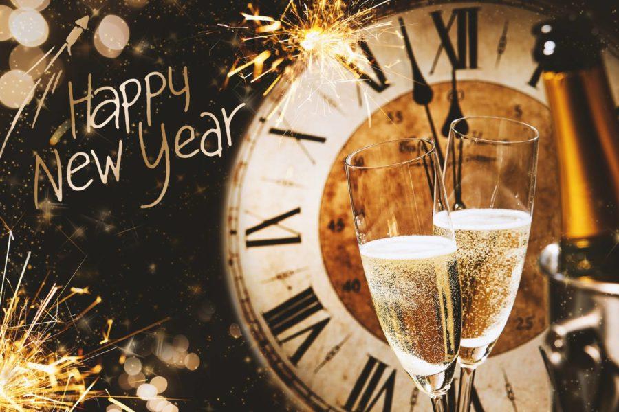 Wszystkiego Najlepszego w Nowym 2019 Roku
