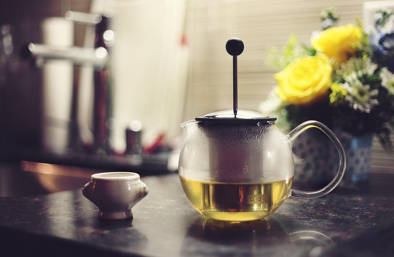 Herbata Restauracja Akademia