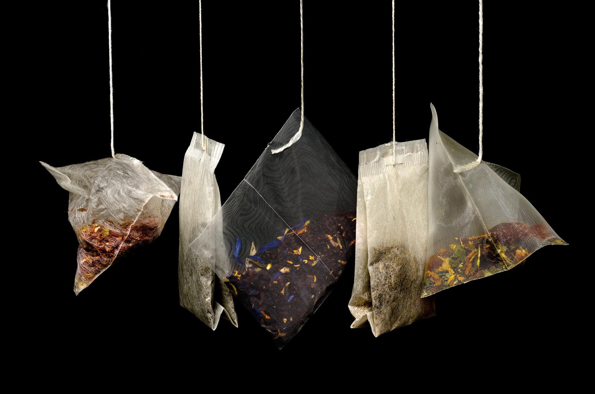 Zastosowania herbaty Restauracja Akademia