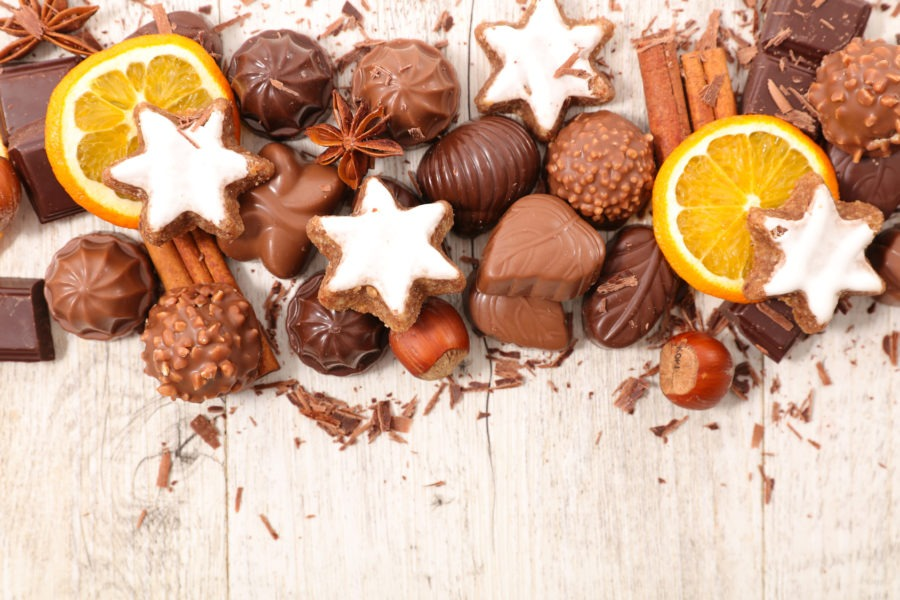 Czekoladowe love – za co kochamy czekoladę