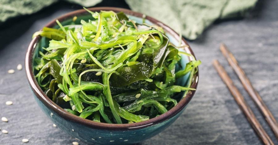 Wodorosty na zdrowie – charakterystyka najpopularniejszych gatunków wykorzystywanych w kuchni