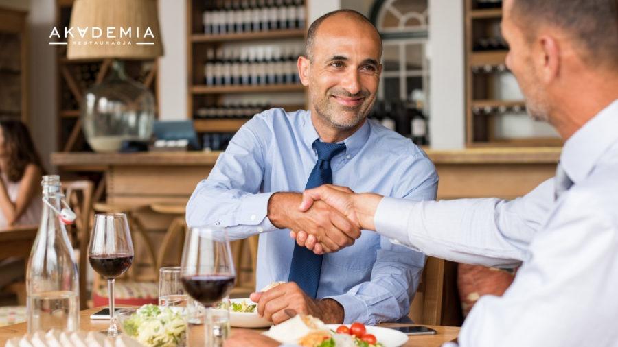 Czym zaskoczyć kontrahentów na spotkaniu biznesowym?