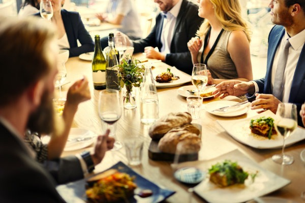 Spotkania kulinarne w Restauracji Akademia