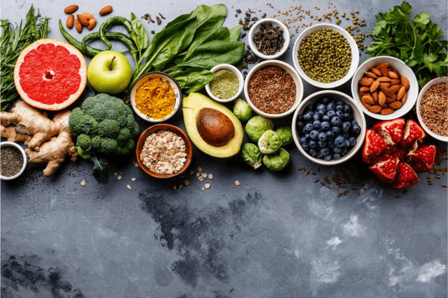 Jesteś tym, co jesz — czyli jak dieta wpływa na nasze samopoczucie?