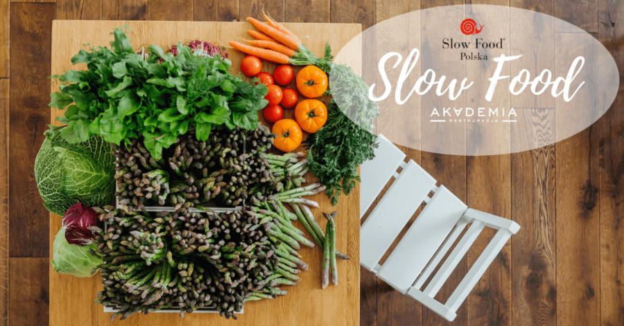 Koncepcja Slow Food — z czym to się je?