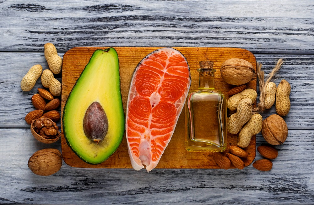 zdrowa dieta omega3