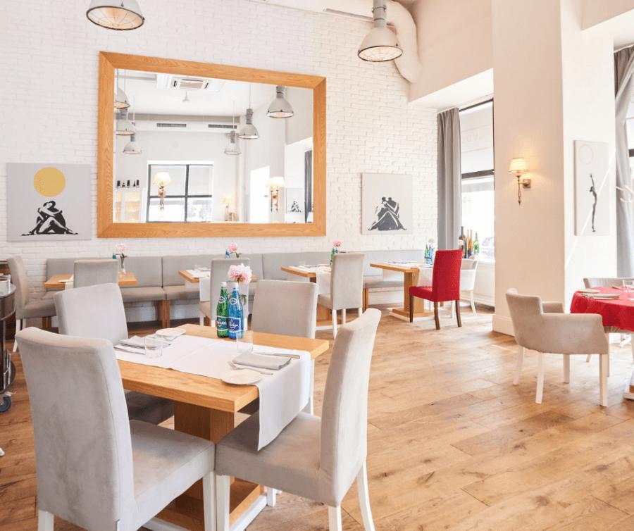 Spotkanie biznesowe – czym kierować się przy wyborze restauracji?