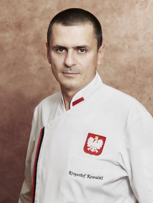 Gdzie dobrze zjeść w Warszawie?, Restauracja Akademia, Szef Kuchni Krzysztof Kowalski, najlepsza restauracja w Warszawie