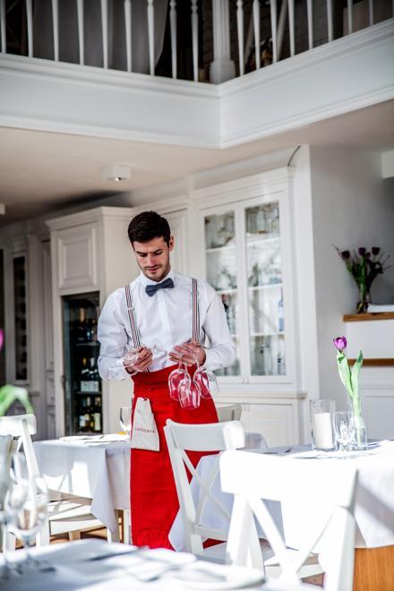 Polecana restauracja w Warszawie  Akademia -> Restauracja Kuchnia Angielska Warszawa