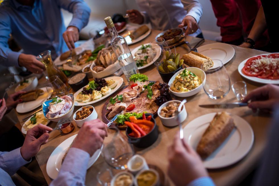 restauracja na Mokotowie, Restauracja Akademia (3)