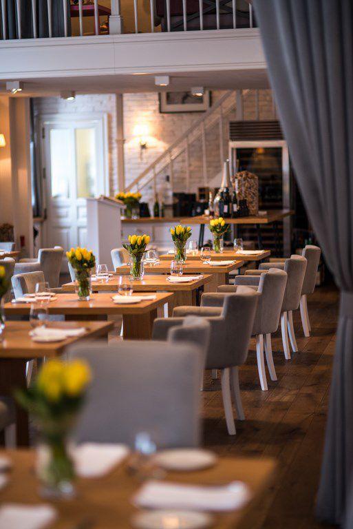 Sprawdzona restauracja w Warszawie, restauracja Akademia (1)